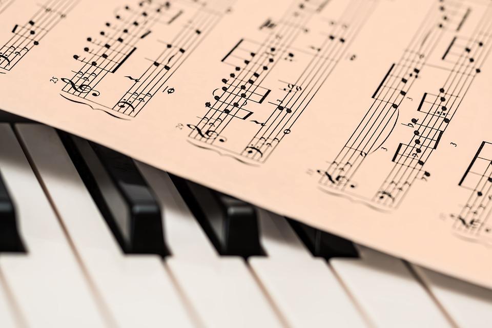 Meteli vai musiikki?