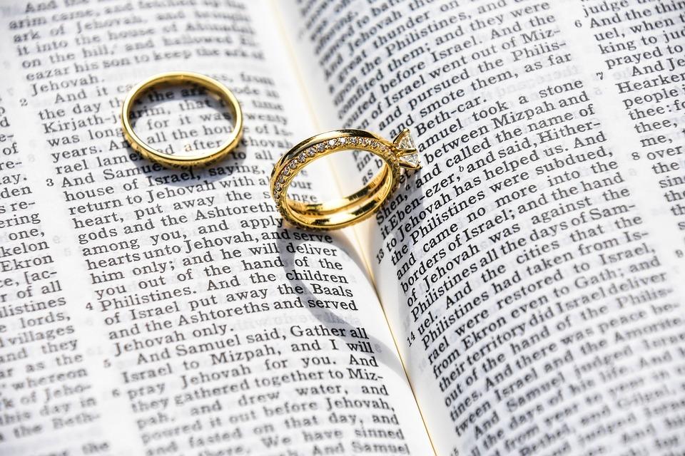 Avioliitto – ero – uudestaan avioituminen