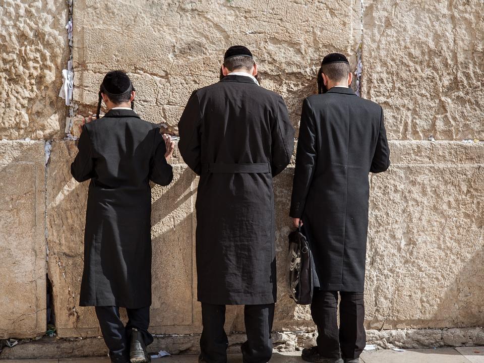 Tiedote juutalaisille