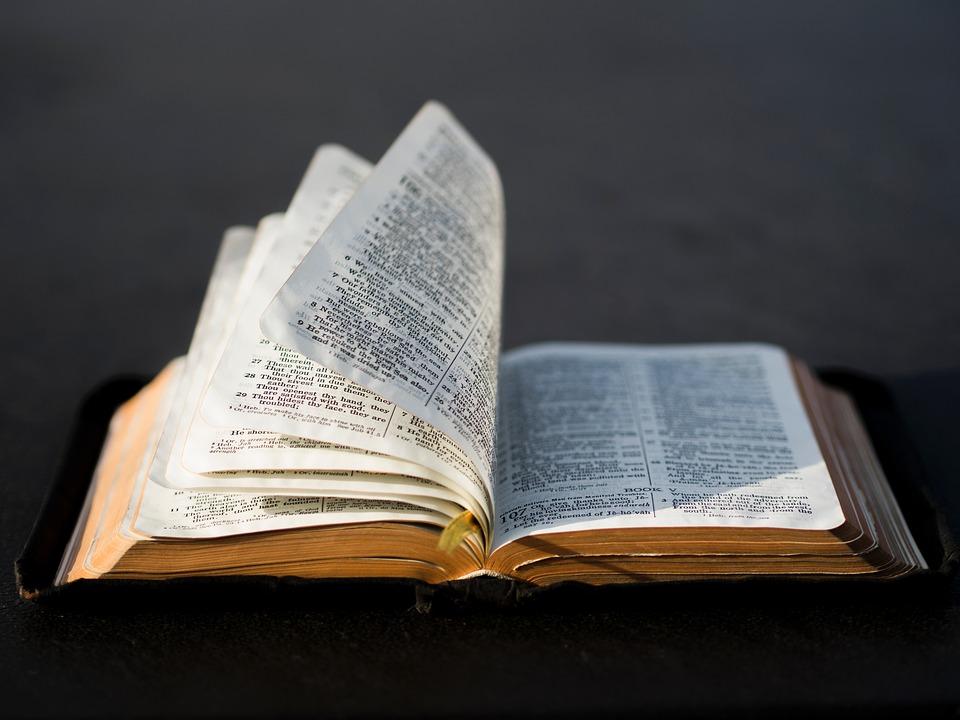 Raamatun todistus kasteesta