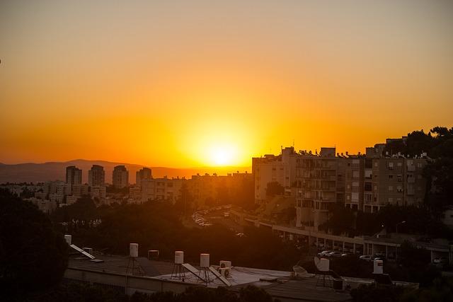 Israel pelastuu