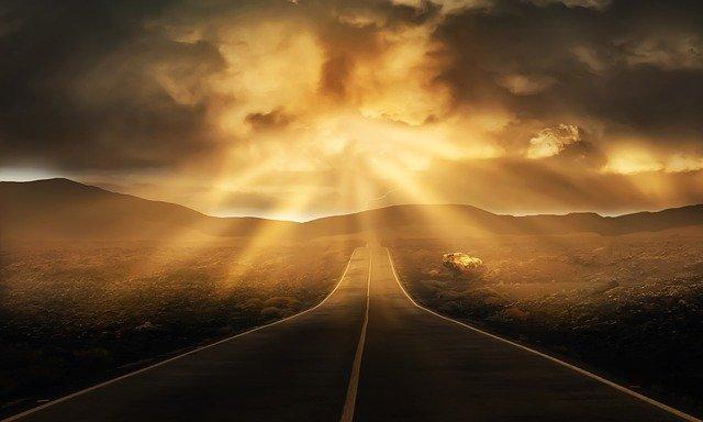 Kutsu Jumalan armon ja rakkauden tielle